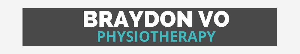 Braydon Vo Physiotherapy Banner