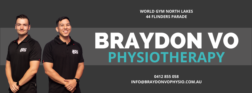 Welcome to Braydon Vo Physiotherapy